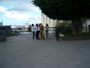 Tenerife equipos topogr ficos canarias - Colegio de aparejadores de tenerife ...